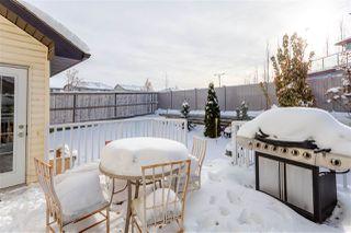 Photo 44: 603 SUNCREST Way: Sherwood Park House for sale : MLS®# E4220989