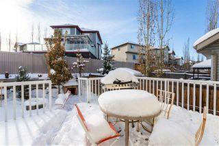 Photo 45: 603 SUNCREST Way: Sherwood Park House for sale : MLS®# E4220989