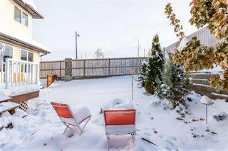 Photo 46: 603 SUNCREST Way: Sherwood Park House for sale : MLS®# E4220989