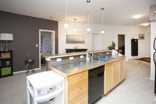 Photo 8: 141 4827 104A Street in Edmonton: Zone 15 Condo for sale : MLS®# E4223892
