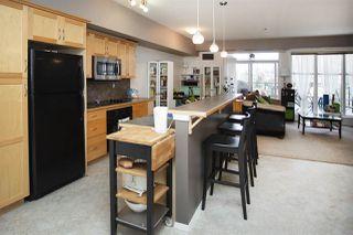 Photo 3: 141 4827 104A Street in Edmonton: Zone 15 Condo for sale : MLS®# E4223892