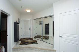 Photo 2: 141 4827 104A Street in Edmonton: Zone 15 Condo for sale : MLS®# E4223892