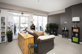 Photo 5: 141 4827 104A Street in Edmonton: Zone 15 Condo for sale : MLS®# E4223892