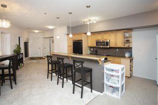 Photo 6: 141 4827 104A Street in Edmonton: Zone 15 Condo for sale : MLS®# E4223892