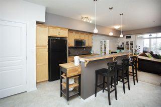 Photo 4: 141 4827 104A Street in Edmonton: Zone 15 Condo for sale : MLS®# E4223892