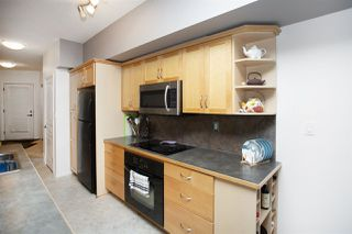 Photo 7: 141 4827 104A Street in Edmonton: Zone 15 Condo for sale : MLS®# E4223892