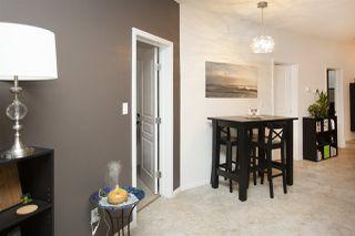 Photo 9: 141 4827 104A Street in Edmonton: Zone 15 Condo for sale : MLS®# E4223892