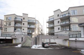 Photo 1: 141 4827 104A Street in Edmonton: Zone 15 Condo for sale : MLS®# E4223892