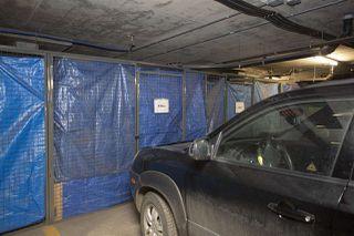Photo 25: 141 4827 104A Street in Edmonton: Zone 15 Condo for sale : MLS®# E4223892