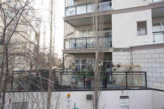 Photo 23: 141 4827 104A Street in Edmonton: Zone 15 Condo for sale : MLS®# E4223892