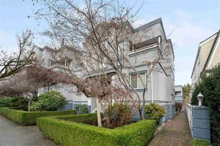 "Photo 21: 20 877 W 7TH Avenue in Vancouver: Fairview VW Townhouse for sale in ""Emerald Court"" (Vancouver West)  : MLS®# R2528281"