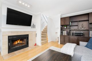 "Photo 5: 20 877 W 7TH Avenue in Vancouver: Fairview VW Townhouse for sale in ""Emerald Court"" (Vancouver West)  : MLS®# R2528281"