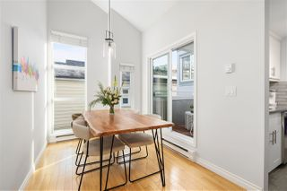 "Photo 7: 20 877 W 7TH Avenue in Vancouver: Fairview VW Townhouse for sale in ""Emerald Court"" (Vancouver West)  : MLS®# R2528281"