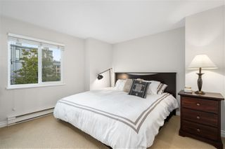 "Photo 12: 20 877 W 7TH Avenue in Vancouver: Fairview VW Townhouse for sale in ""Emerald Court"" (Vancouver West)  : MLS®# R2528281"