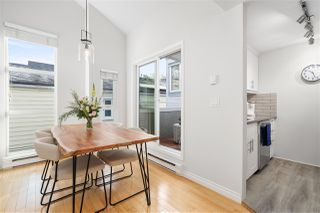 "Photo 8: 20 877 W 7TH Avenue in Vancouver: Fairview VW Townhouse for sale in ""Emerald Court"" (Vancouver West)  : MLS®# R2528281"