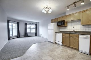Photo 5: 201 15 Somervale View SW in Calgary: Somerset Apartment for sale : MLS®# A1060065