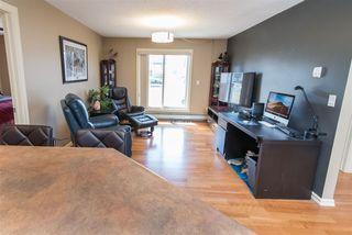 Photo 8: 116 13830 150 Avenue NW in Edmonton: Zone 27 Condo for sale : MLS®# E4167793