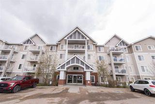 Photo 22: 116 13830 150 Avenue NW in Edmonton: Zone 27 Condo for sale : MLS®# E4167793