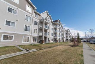 Photo 23: 116 13830 150 Avenue NW in Edmonton: Zone 27 Condo for sale : MLS®# E4167793