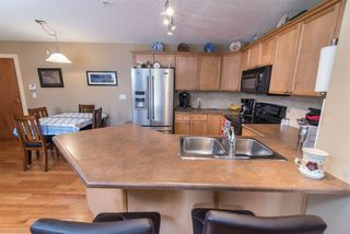 Photo 7: 116 13830 150 Avenue NW in Edmonton: Zone 27 Condo for sale : MLS®# E4167793