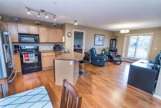 Photo 5: 116 13830 150 Avenue NW in Edmonton: Zone 27 Condo for sale : MLS®# E4167793