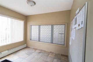 Photo 20: 116 13830 150 Avenue NW in Edmonton: Zone 27 Condo for sale : MLS®# E4167793