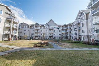 Photo 1: 116 13830 150 Avenue NW in Edmonton: Zone 27 Condo for sale : MLS®# E4167793