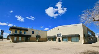 Main Photo: 4802 40: Wetaskiwin Industrial for sale : MLS®# E4170438