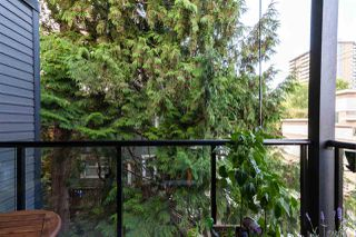 Photo 12: 407 1550 BARCLAY Street in Vancouver: West End VW Condo for sale (Vancouver West)  : MLS®# R2402674