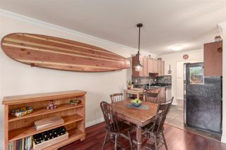 Photo 5: 407 1550 BARCLAY Street in Vancouver: West End VW Condo for sale (Vancouver West)  : MLS®# R2402674