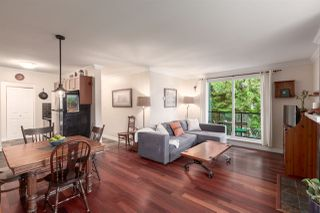 Photo 6: 407 1550 BARCLAY Street in Vancouver: West End VW Condo for sale (Vancouver West)  : MLS®# R2402674