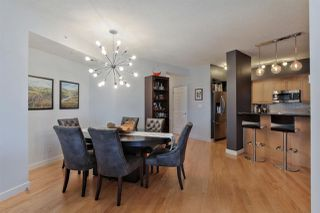 Photo 8: 707 10108 125 Street in Edmonton: Zone 07 Condo for sale : MLS®# E4172749