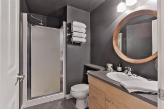 Photo 16: 707 10108 125 Street in Edmonton: Zone 07 Condo for sale : MLS®# E4172749