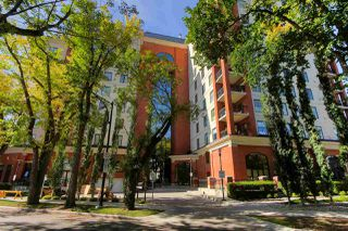 Photo 1: 707 10108 125 Street in Edmonton: Zone 07 Condo for sale : MLS®# E4172749