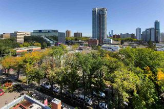 Photo 18: 707 10108 125 Street in Edmonton: Zone 07 Condo for sale : MLS®# E4172749