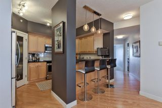 Photo 12: 707 10108 125 Street in Edmonton: Zone 07 Condo for sale : MLS®# E4172749