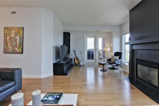 Photo 5: 707 10108 125 Street in Edmonton: Zone 07 Condo for sale : MLS®# E4172749