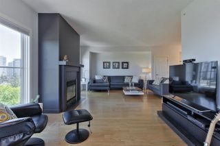 Photo 4: 707 10108 125 Street in Edmonton: Zone 07 Condo for sale : MLS®# E4172749