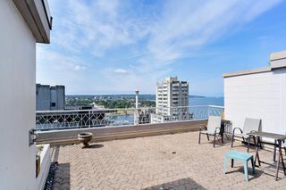 Photo 19: 202 1219 HARWOOD STREET in : West End VW Condo for sale : MLS®# V895702