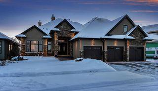 Photo 1: 2784 Wheaton Drive in Edmonton: House for sale