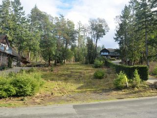 Main Photo: Lot 26 Crestwood Dr in DUNCAN: Du East Duncan Land for sale (Duncan)  : MLS®# 832990
