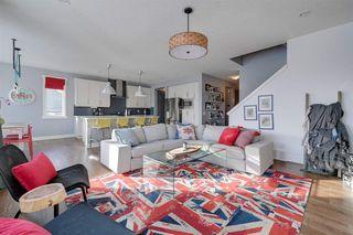 Photo 4: 1911 77 Street in Edmonton: Zone 53 House for sale : MLS®# E4188108