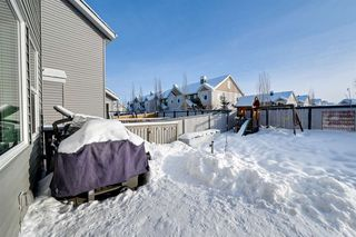 Photo 37: 1911 77 Street in Edmonton: Zone 53 House for sale : MLS®# E4188108