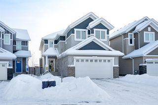Photo 1: 1911 77 Street in Edmonton: Zone 53 House for sale : MLS®# E4188108
