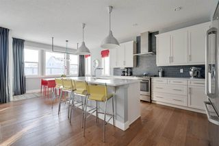 Photo 11: 1911 77 Street in Edmonton: Zone 53 House for sale : MLS®# E4188108