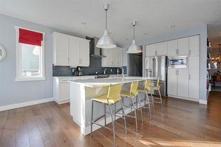 Photo 12: 1911 77 Street in Edmonton: Zone 53 House for sale : MLS®# E4188108