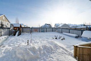 Photo 38: 1911 77 Street in Edmonton: Zone 53 House for sale : MLS®# E4188108