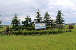 Main Photo: 16 River Ridge Estates: Rural Wetaskiwin County Rural Land/Vacant Lot for sale : MLS®# E4188786