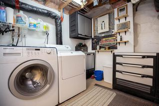 Photo 22: 219 St Anthony Avenue in Winnipeg: West Kildonan Residential for sale (4D)  : MLS®# 202009536