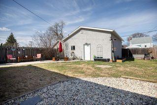 Photo 25: 219 St Anthony Avenue in Winnipeg: West Kildonan Residential for sale (4D)  : MLS®# 202009536